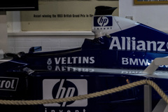 Williams BMW FW24 2002 | 02
