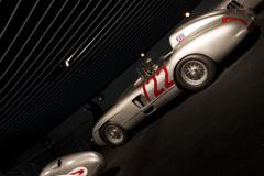 [Mercedes 125] 300SLR 1955
