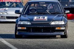 ASLAN Honda EF9 CIVIC
