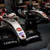 BAR Honda 006, 007, Honda RA106, Super A