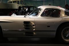[Mercedes 134] 300SLR 1955
