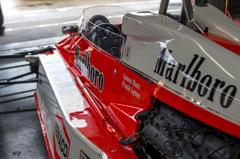 [BRANDS HATCH 45] McLaren M26 1976