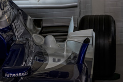 Williams BMW FW26 2004 | 04