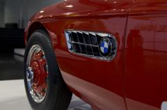 BMW 507-MILLE MIGLIA(1957) , 3