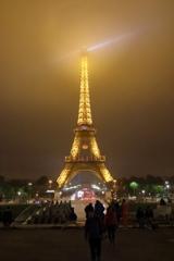 パリのランドマーク