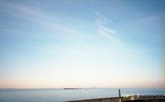 TOKYO BAY MORNING