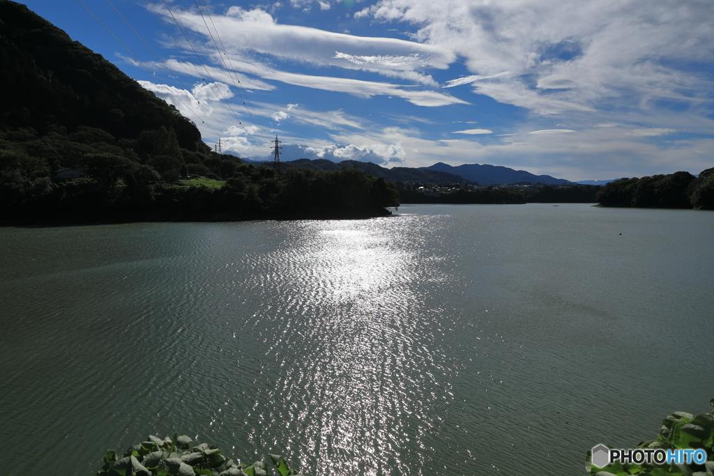 津久井湖23