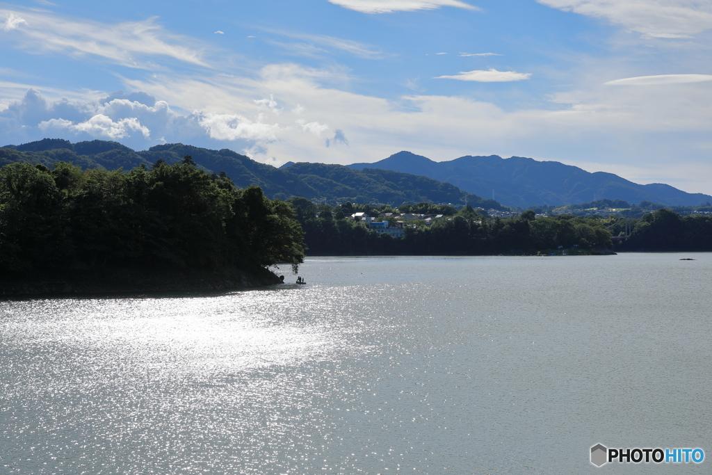 津久井湖25