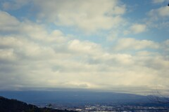 初トライ富士山初日の出ー玉砕