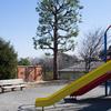 丘の上の公園