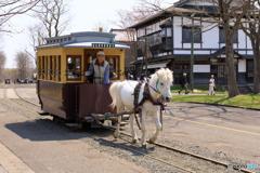 北海道開拓の村1