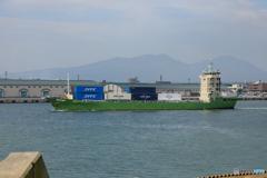 苫小牧港3