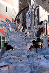 札幌雪祭り10
