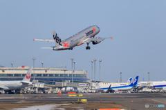 Jet★ TakeOff
