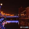 小樽運河Ⅱ
