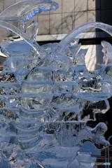 札幌雪祭り17