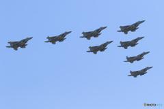 千歳基地航空祭11