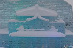 札幌雪祭り1