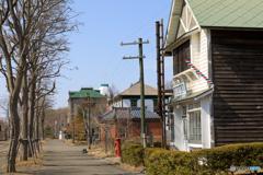 北海道開拓の村6