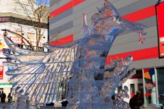 札幌雪祭り12