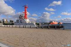 苫小牧港2