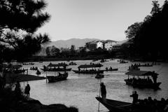 昭和の風景...