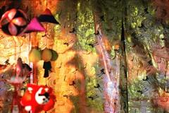 大鐘家 つり雛飾り 4