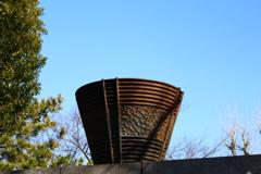 1964東京オリンピック聖火台