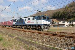 3082列車