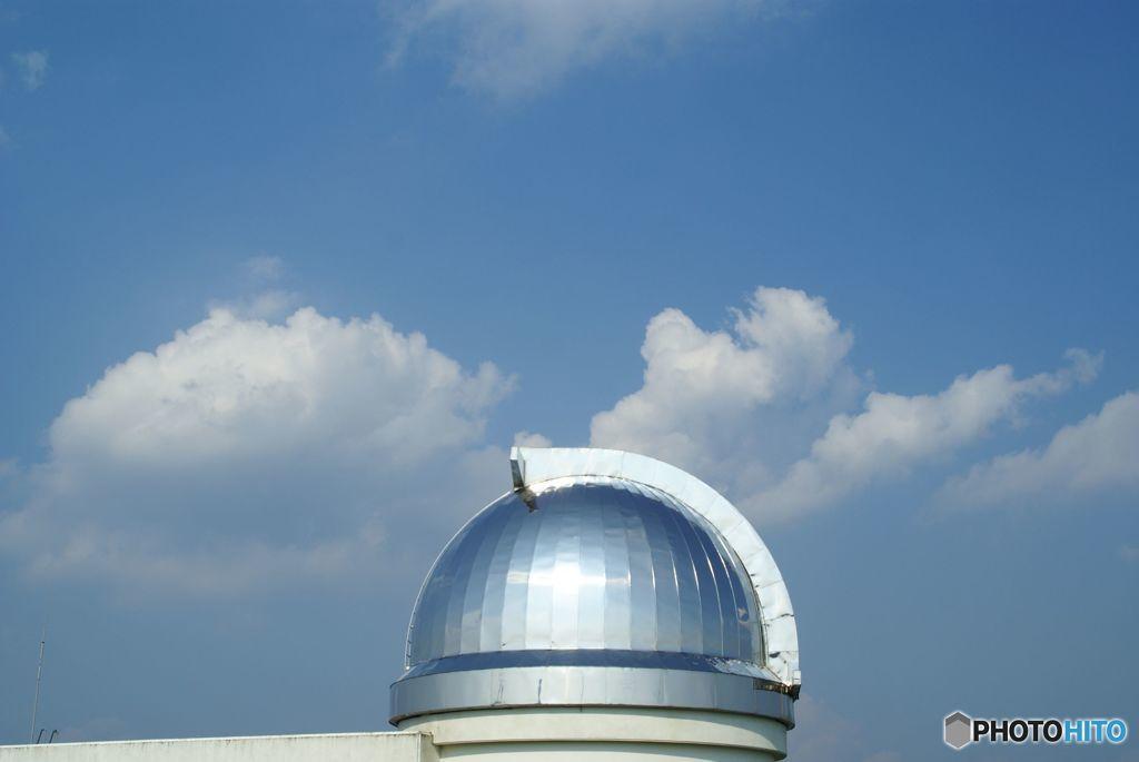 天文台  美星水路観測所