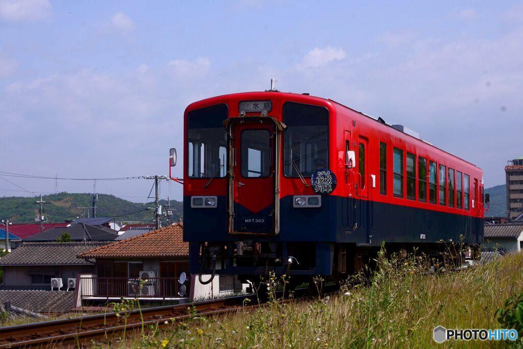 MRT303  水島臨港鉄道