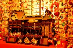 伊豆稲取 雛のつるし飾りまつり 2016 2/20 DSC05973