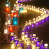ぶら散歩 湘南キャンドル2015 11/1 DSC09724