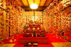 伊豆稲取 雛のつるし飾りまつり 2016 2/20 DSC02848