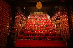 伊豆稲取 雛のつるし飾りまつり 2016 2/20 DSC02781