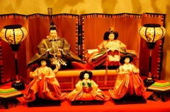 伊豆稲取 雛のつるし飾りまつり 2016 2/20 DSC05943