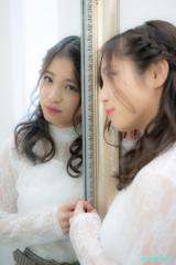 portrait ~見つめる鏡~