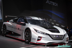 AS 2019 ~リーフ NISMO RC~
