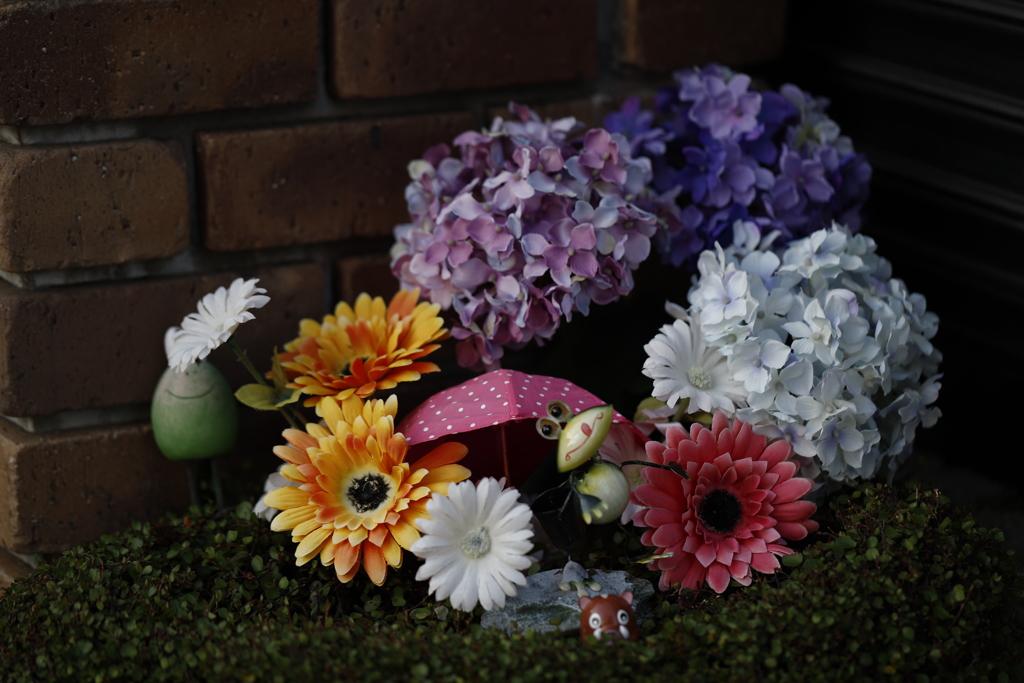 花 その108