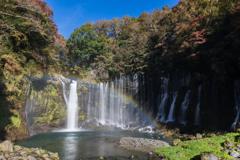 富士宮白糸の滝