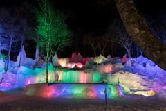 氷の舞台場