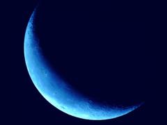 魅惑のお月様