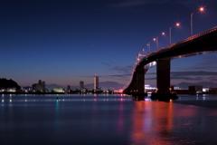 Simple The Bridge