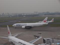 並走〜羽田空港第一ダイジェスト[2015.10.10]