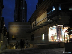 六本木ヒルズ クリスマス2011