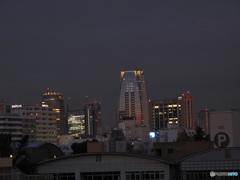 夜景from六本木ヒルズ