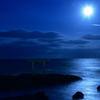 神磯と月光2