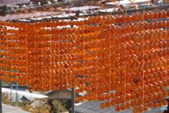 干し柿の里2