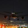 夜間飛行 #2