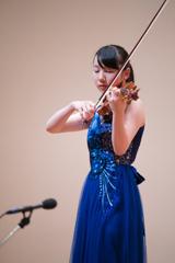 バイオリニスト #1